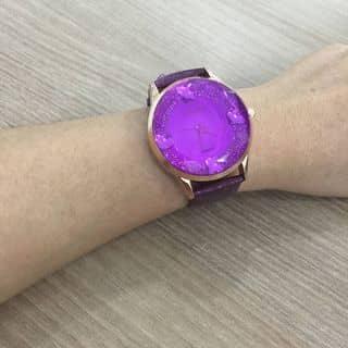 Đồng hồ dây da  của nv988 tại Bắc Kạn - 1255993