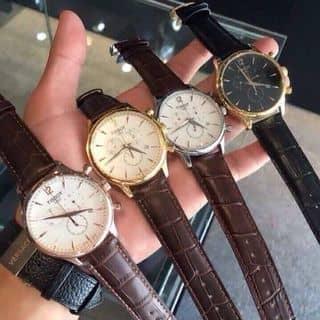 Đồng hồ dây da  của binhyenemnhe99 tại 399 Lê Quý Đôn, Thành Phố Thái Bình, Thái Bình - 1465634