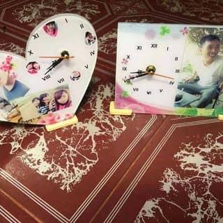 Đồng hồ để bàn in hình theo ý của phanthihoaithuong1 tại Quảng Ngãi - 2168583