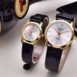 Đồng hồ đeo tay của quynh784 tại Đông La, Huyện Đông Hưng, Thái Bình - 1447297