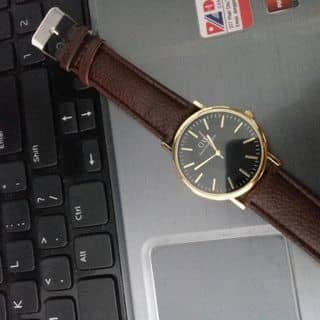 Đồng hồ đeo tay sang trọng của trankhoa17 tại 187 Tô Hiệu, Phường Hòa Minh, Quận Liên Chiểu, Đà Nẵng - 772438