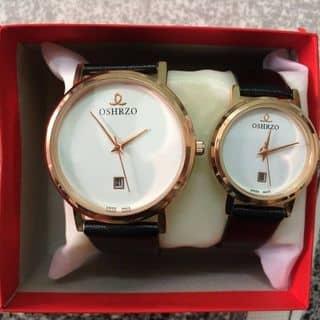 Đồng hồ đôi ❤❤❤ của trangtran2204 tại Hồ Chí Minh - 1476569