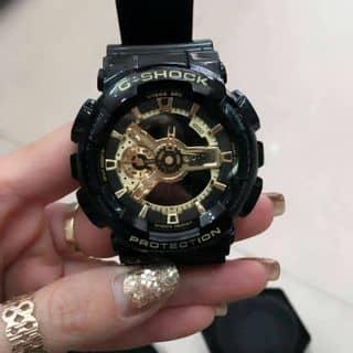 Đồng hồ G-shock của lalla tại Hải Dương - 2658143