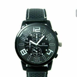 Đồng hồ GT sport watch của binkarata tại Hoài Thanh, Thủy Xuân, Thừa Thiên Huế - 932541