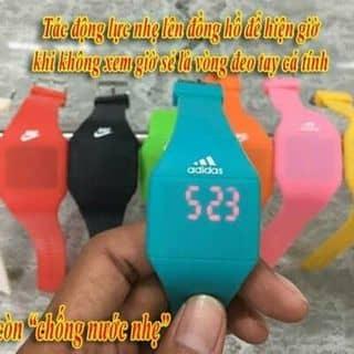 Đồng hồ led NIKE thể thao của nhutnhutkhanh tại 1 Tháng 5, Thành Phố Cà Mau, Cà Mau - 827738
