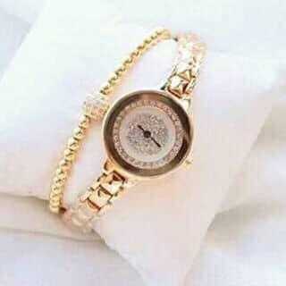 Đồng hồ mạ vàng hàng chuẩn của hoaiihoai1 tại Hồ Chí Minh - 994171