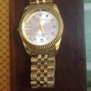 Đồng hồ mak vàng của minhtunghuyen tại Hà Nam - 3680758
