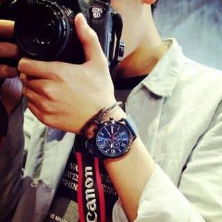 Đồng hồ nam dây kim của cuongdalat tại Lâm Đồng - 3096929