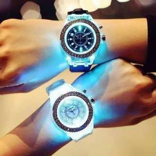 Đồng hồ phát sáng 7 màu của honganh173 tại 69, 30 Tháng 4, Thành Phố Mỹ Tho, Tiền Giang - 1206014