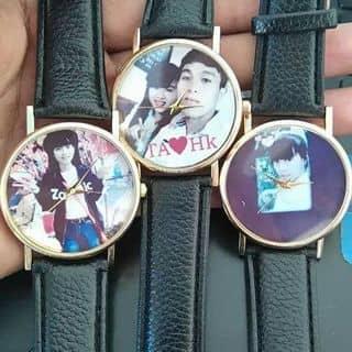 Đồng hồ thời trang ^^ của tuyettinhtuyet1 tại Phú Yên - 954915