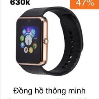 Đồng hồ thông minh DZ09 Lắp Sim của nguyenkhanh99 tại Tuyên Quang - 728317