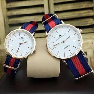 Đồng hồ vải của chauthuyan1210 tại Bắc Ninh - 1445604