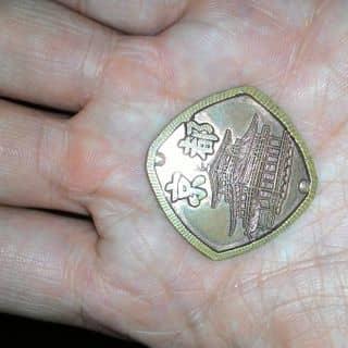 Đồng tiền japan old của dinhnhatnam tại Đà Nẵng - 774230