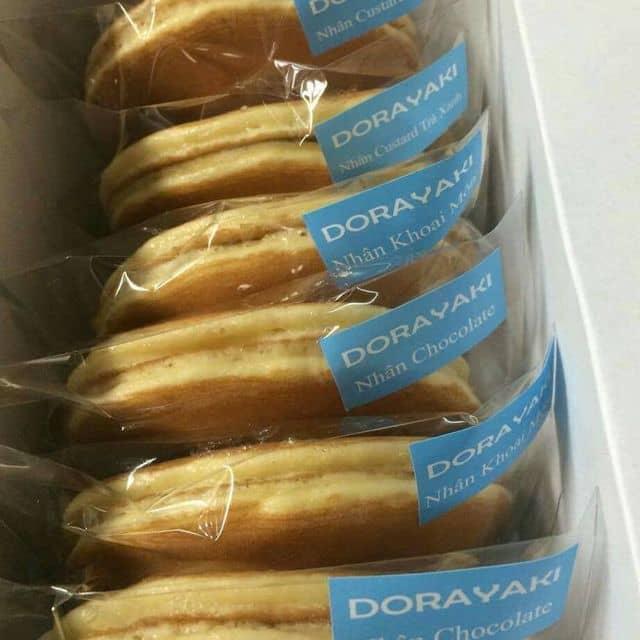Dorayaki của Như Ý Nguyễn Huỳnh tại Doraemon Tofu Factory - AEON Mall - 278413