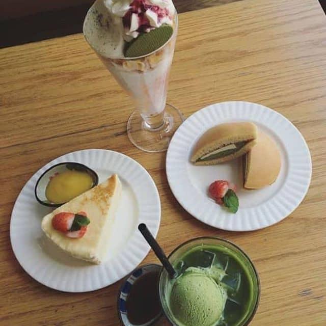 Dorayaki của Ni Cherry tại MOF Japanese Sweets & Coffee - Lê Lợi - 73273