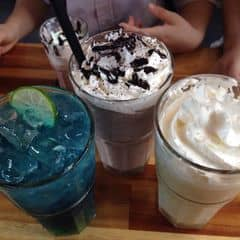 Drinks của Mun ann tại Urban Station Coffee Takeaway - Phạm Ngọc Thạch - 411881