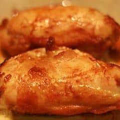 Ăn món này xong về tăng cân mất thôi,cơ mà nhịn ko được í,ngon quá xá là ngon :D