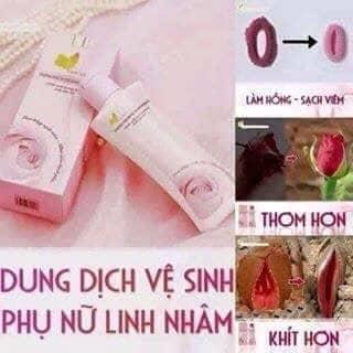Dung dịch vệ sinh phụ nữ của lamquynh6789 tại Thái Nguyên - 2717247