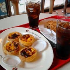 Eggtart của Sunny Day tại KFC - Pandora City - 94721