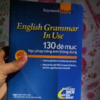 English grammar của nguyetmyn tại Đội Cấn, Trưng Vương, Thành Phố Thái Nguyên, Thái Nguyên - 971382