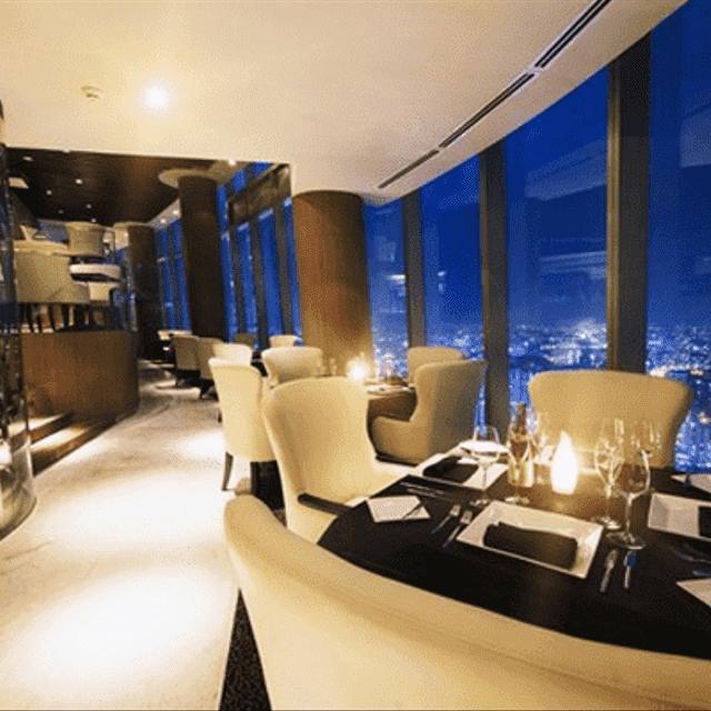 Eon Fine Dining Restaurant & Cafe - Tầng 51 Tòa Nhà Bitexco, 2 Hải Triều Phường Bến Nghé, Quận 1, Hồ Chí Minh