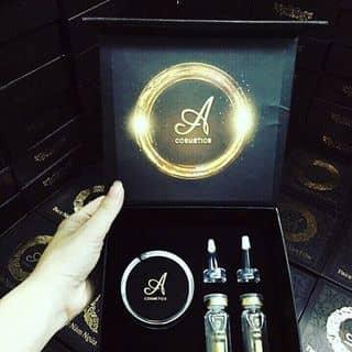 Face nám ngừa lão hoá A cosmetics của nguyenthien246 tại Gia Lai - 1403058