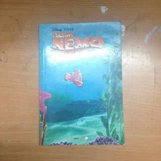 FINDING NEMO - TRUY TÌM NEMO của minhkienhp2003 tại Hải Phòng - 3412539