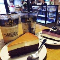 Foods & drinks của Julie Phương tại Ding Tea - Cộng Hoà - 422145