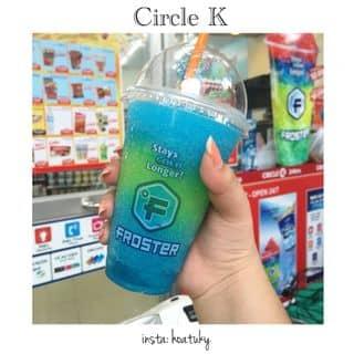 Circle K - Hàng Than