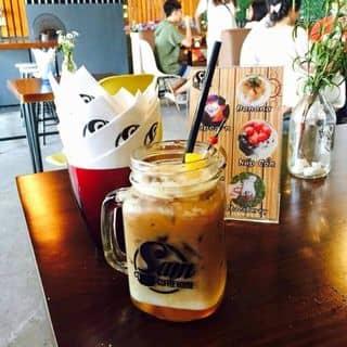 Fruit coffee của quachduy997 tại Kiot số 9,Nhà Máy Sứ, Phạm Ngũ Lão, Thành Phố Hải Dương, Hải Dương - 1434781