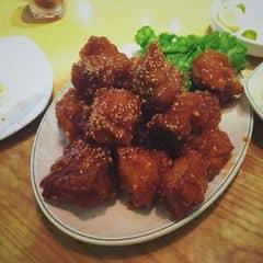 Gà cay không xương  của Lê Anh tại Papa's Chicken & Pizza - 354849