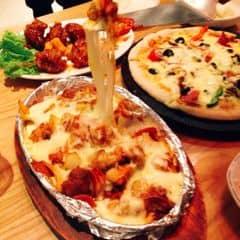 Papa's Chicken & Pizza