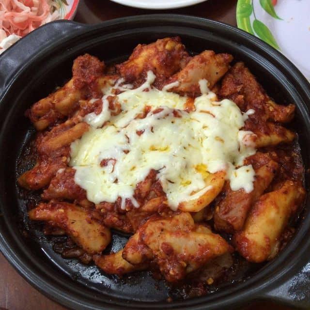 Chao Chicken - Gà Rán Hàn Quốc - S43-1 Đường Số 6, Khu Hưng Vượng 2, Phú Mỹ Hưng, Quận 7, Hồ Chí Minh