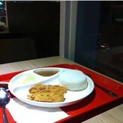KFC  Bà Hom - Quận 6 - Thức ăn nhanh - lozi.vn