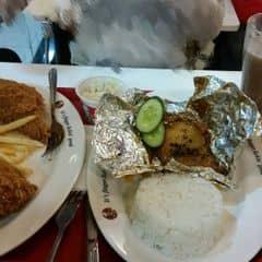 Gà nướng của Giang Phạm tại KFC - Mê Linh Hà Đông - 171292