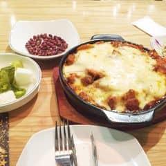 Gà phô mai của Trangg Huyền tại Papa's Chicken & Pizza - 1045536
