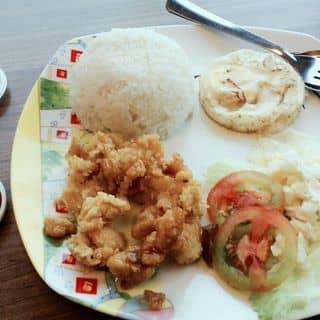 Gà rán cay ngọt của binist09101999 tại 1 Trần Hưng Đạo, Phường 3, Thành Phố Sóc Trăng, Sóc Trăng - 336505
