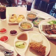 KFC  Văn Lang - Quận Gò Vấp - Thức ăn nhanh - lozi.vn