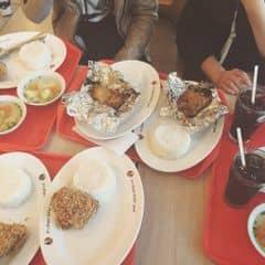 Gà rán kfc của Giangxinh tại KFC - Bà Triệu - 76151