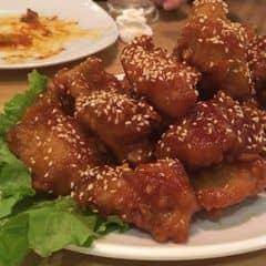 Gà rán không xương gia vị của Bi Bon tại Papa's Chicken & Pizza - 356059