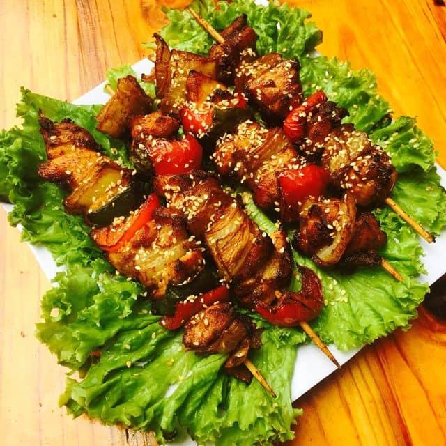 Món ngon Việt - Mã Mây - 25 Mã Mây, Hàng Buồm, Quận Hoàn Kiếm, Hà Nội