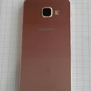 Galaxy A3 2016 của huyenhuong8 tại Lâm Đồng - 1371963