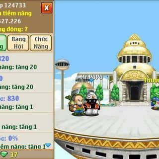 Game ngpc rong của thanhlan38 tại Mậu Thân, Phường 9, Thành Phố Tuy Hòa, Phú Yên - 1189646