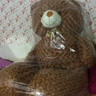 Gấu bông của phucskuns tại Vĩnh Yên, Thành Phố Vĩnh Yên, Vĩnh Phúc - 924860