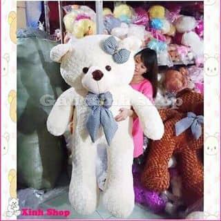 gấu to nhỏ của leekyos tại Ngô Gia Tự, Thành Phố Bắc Giang, Bắc Giang - 1048649