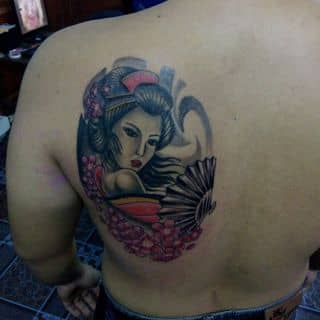 Geisha của deken659 tại Hồ Chí Minh - 1045853