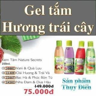 Gel tắm trắng hoa quả của nguy201020161 tại 78 Ngô Quyền, Thành Phố Lào Cai, Lào Cai - 1426355