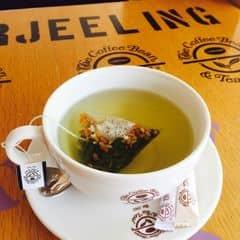 Genmaicha GreenTea của Lily Nguyen tại The Coffee Bean & Tea Leaf - CMT8 - 1265620
