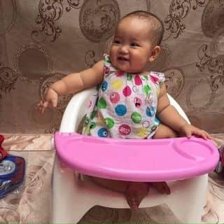 Ghế ăn dặm cho bé  của trangtraicodonlt2007 tại Khai Quang, Thành Phố Vĩnh Yên, Vĩnh Phúc - 946608