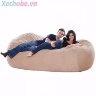 ghế lười Sofa đôi cỡ lớn SG-301 của babyplaza tại Hồ Chí Minh - 3784853